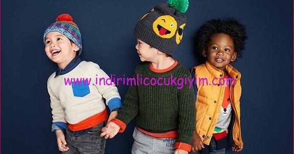 Gap 2015 çocuk giyim modelleri