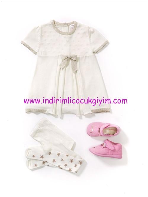LCW kız bebek yılbaşı kombinleri