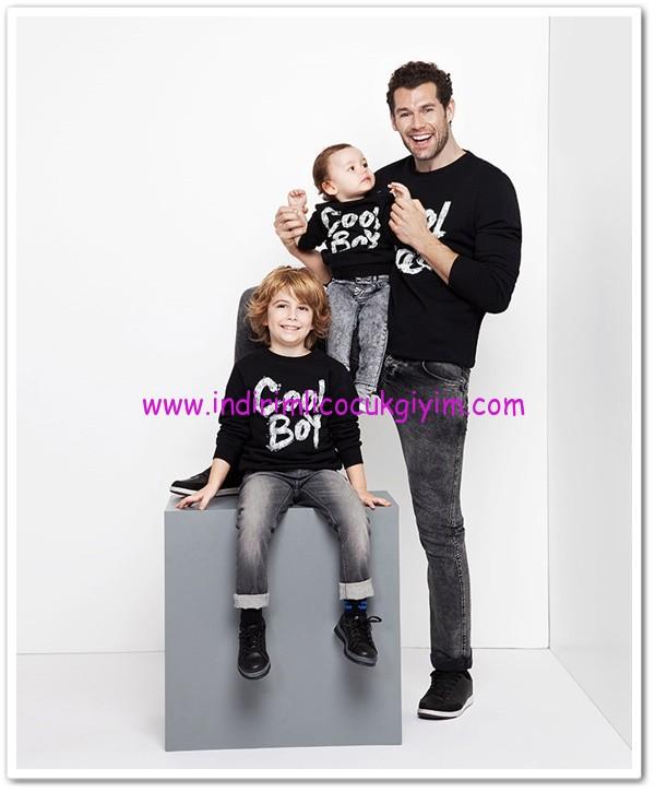 LCW Baba-Oğul Giyim Koleksiyonu 2016