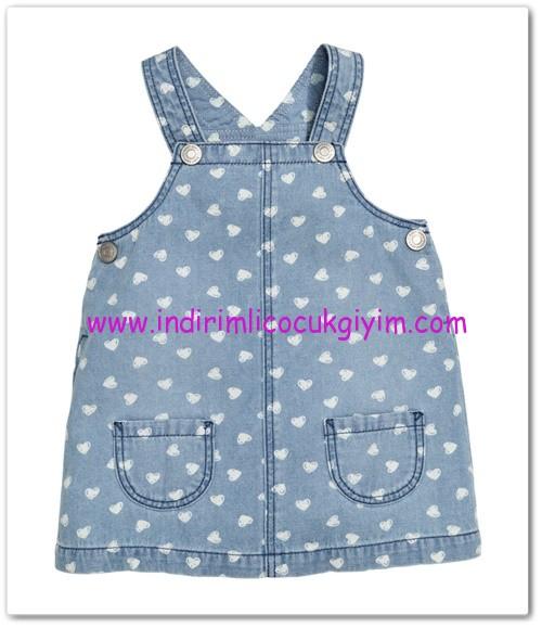HM-kız bebek elbise tulum-35 TL