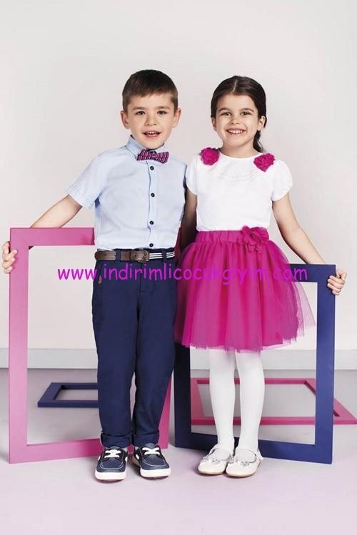 LCW 23 Nisan kız-erkek çocuk kıyafetleri