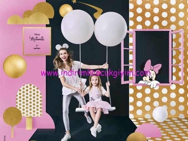 Minnie By Koton Çocuk Koleksiyonu