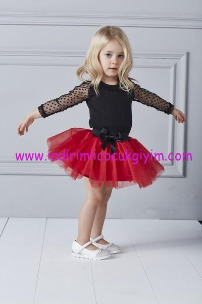 Civil 23 Nisan balerin kıyafeti