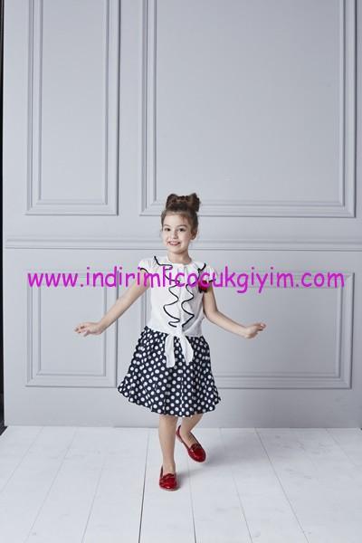 Civil 23 Nisan kız çocuk kıyafetleri