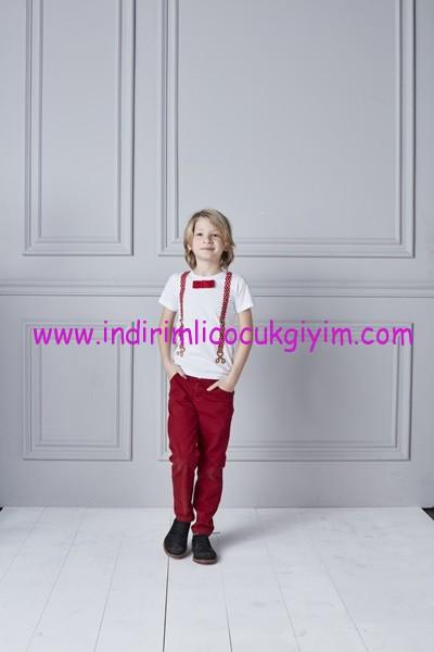 Civil erkek çocuk 23 Nisan kıyafetleri