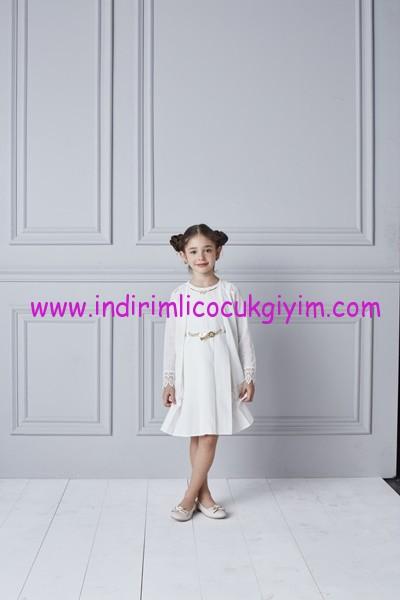 Civil kız çocuk 23 Nisan elbiseleri