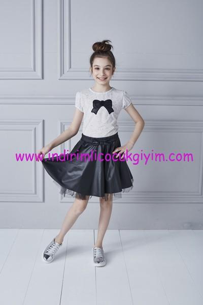 Civil kız çocuk 23 Nisan kıyafetleri