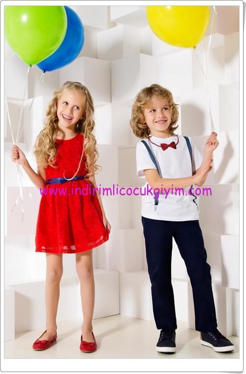 DeFacto 23 Nisan Çocuk Kıyafetleri