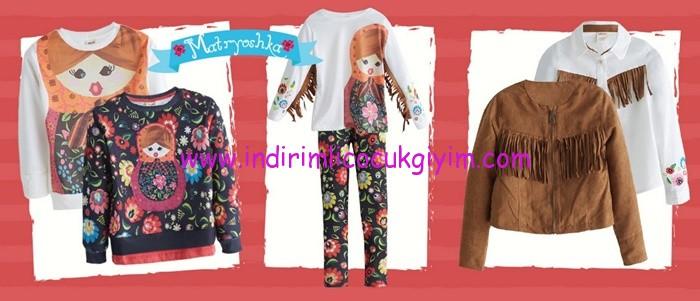 Soobe 2016 çocuk giyim koleksiyonu