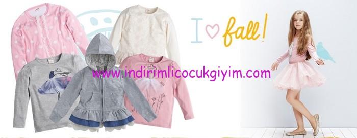 Soobe 2016 kız çocuk kıyafetleri