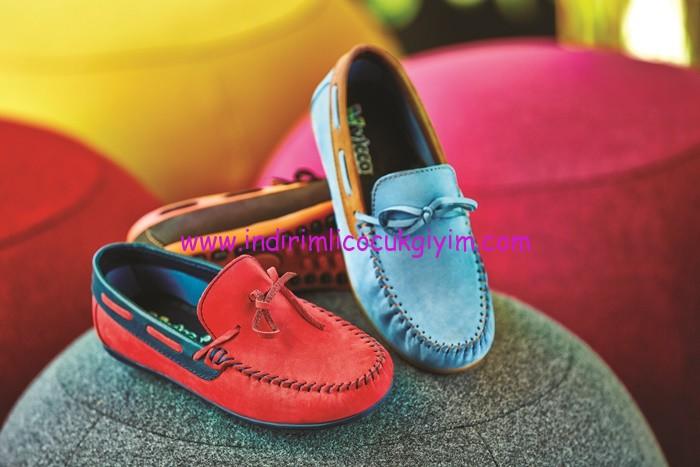 Vicco 2016 İlkbahar-Yaz Çocuk Ayakkabıları