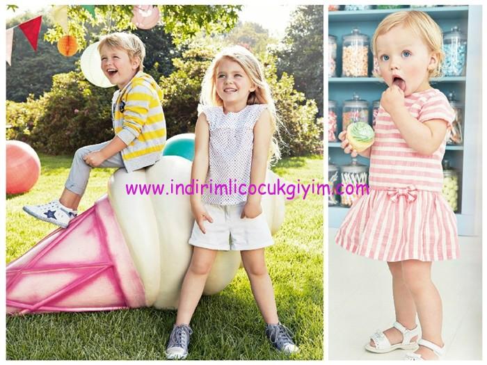 Chicco 2016 indirimli kız çocuk elbiseleri