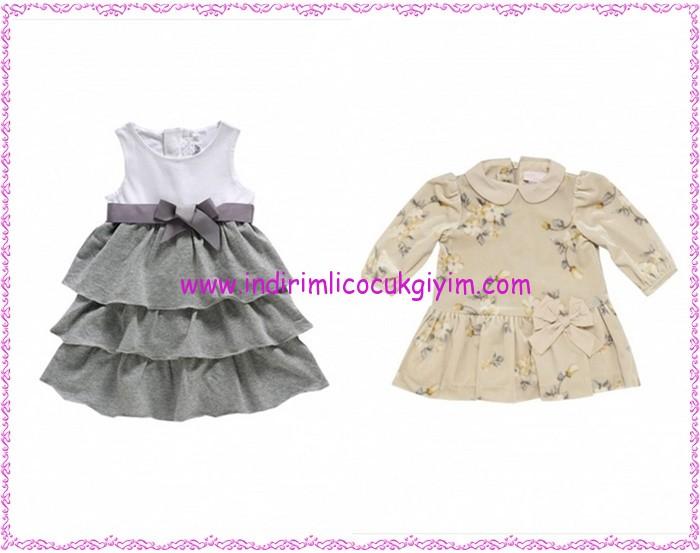 Chicco 2016 kız çocuk elbise modelleri