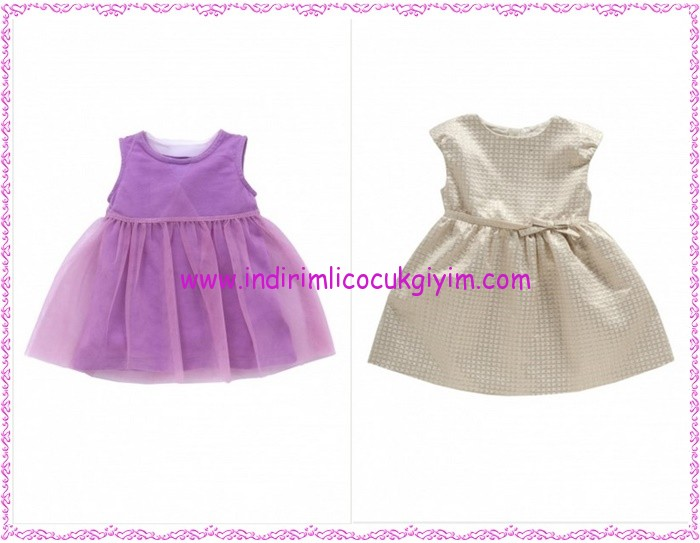 Chicco kız çocuk abiye elbiseler