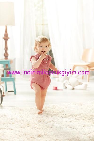 Koton 2016 bebek giyim koleksiyonu