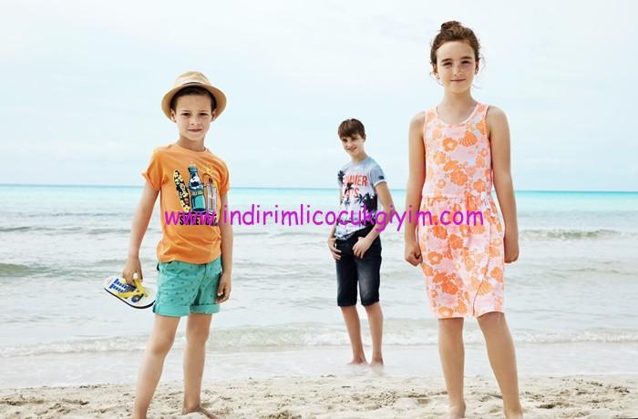 LC Waikiki Çocuklar için Karne Hediyeleri