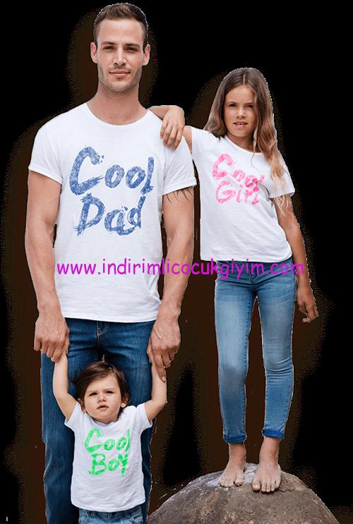 LC Waikiki Babalar Günü Özel Tişörtleri
