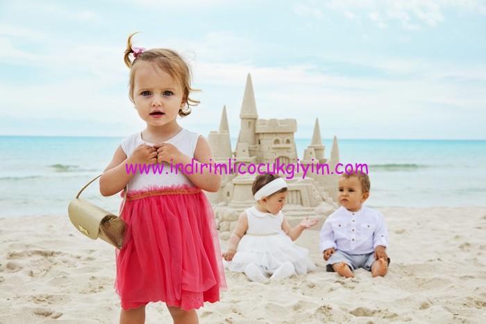 LC Waikiki bebek giyim bayram koleksiyonu