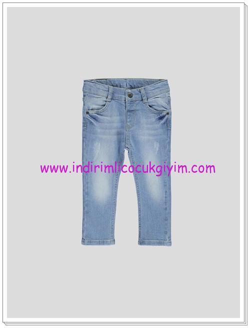 LCW erkek bebek kot pantolon-