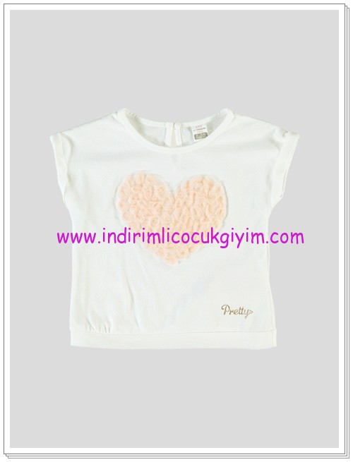 LCW kız bebek ekru kapli body-18 TL