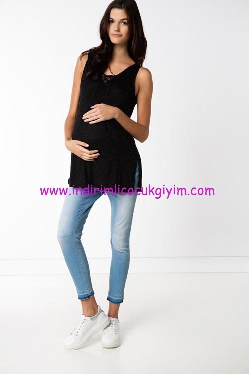 DeFacto denim hamile pantolonu