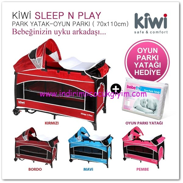 kiwi-sleep-n-play-oyun-parki-modelleri