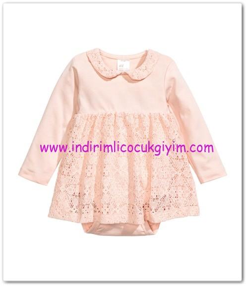 hm-yenidogan-kiz-bebek-pudra-dantelli-elbise
