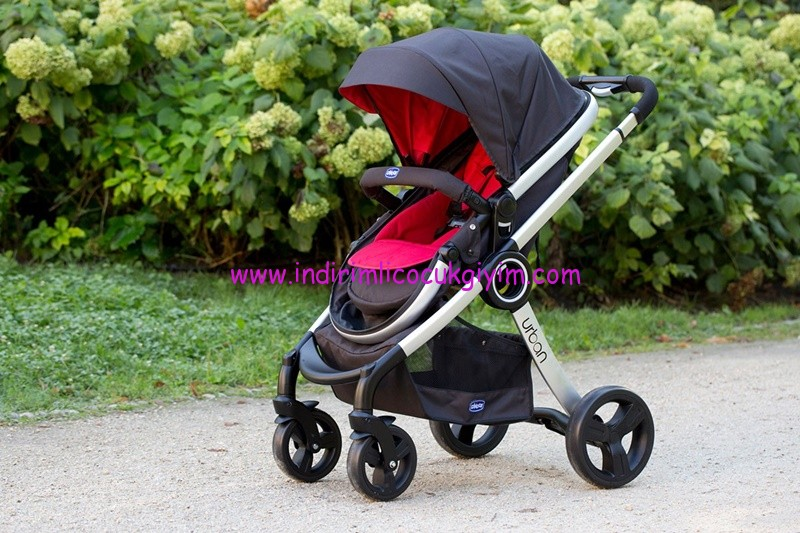 chicco urban puset