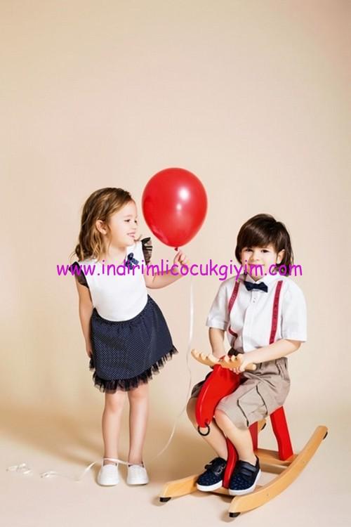 defacto 3-8 yaş çocuk giyim modelleri