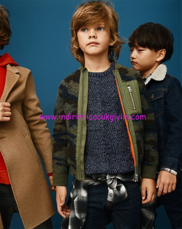 zara 2017 yeni seon çocuk giyim koleksiyonu