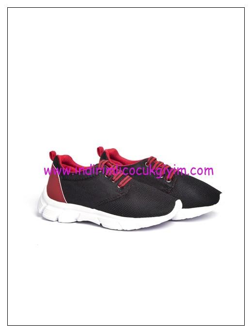 LCW erkek çocuk lacivert bağcıklı spor ayakkabı-35 TL