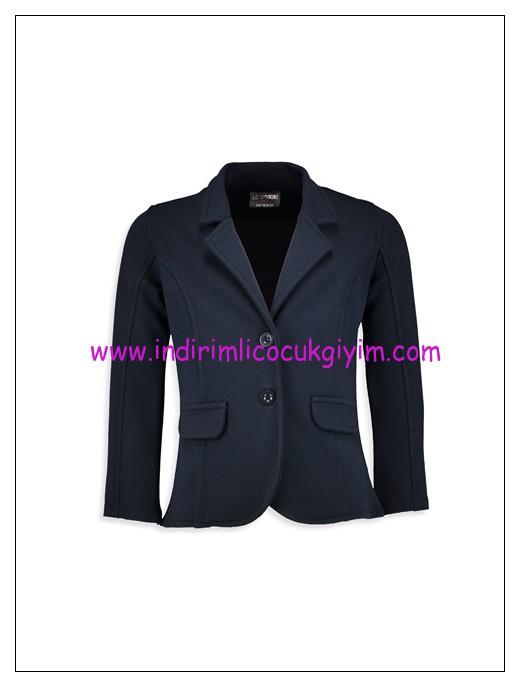 LCW kız çocuk lacivert ceket-40 TL