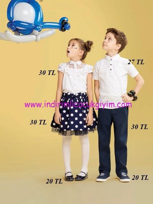 LCW 23 Nisan Katalog Modelleri