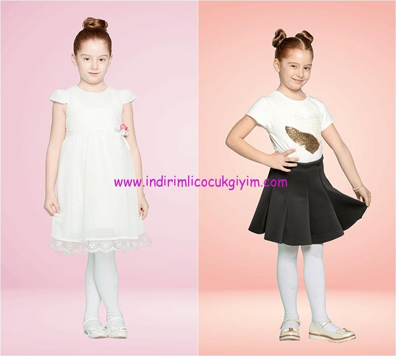civil 23 nisan etek-elbise modelleri