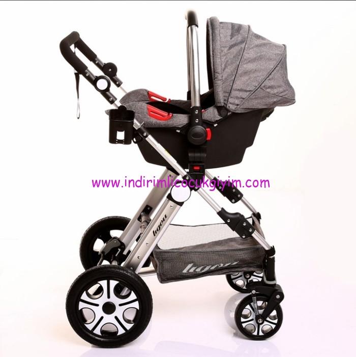 ligou travel bebek arabası